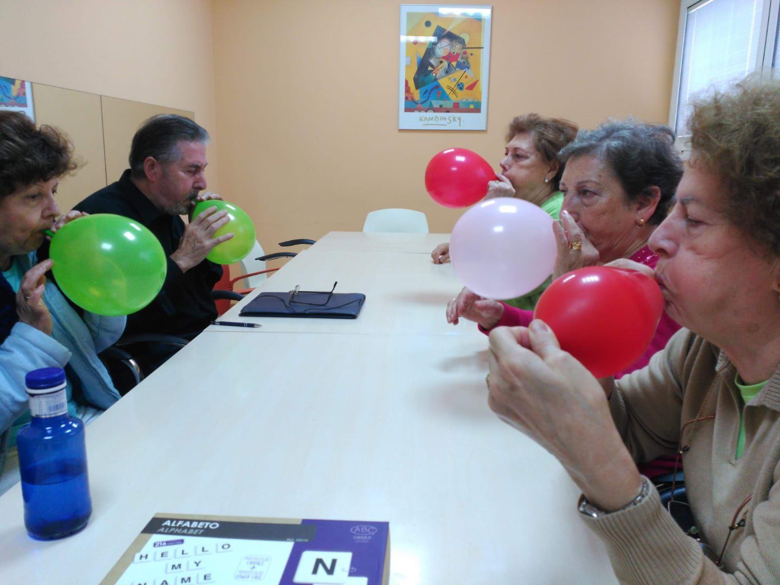 El Ayuntamiento de Leganés subvenciona cinco programas para personas con párkinson