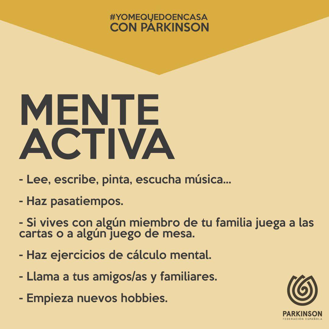 #YoMeQuedoEnCasa (Semanas 1 y 2): Mantente activo con ejercicio